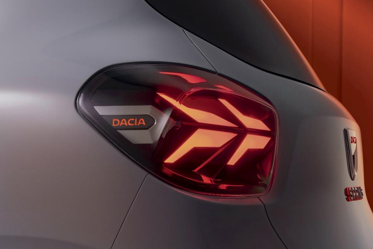 Dacia SPRING1