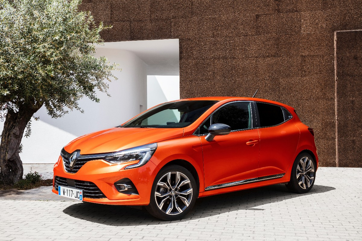 New Renault CLIO test drive in Portugal3 1200x800