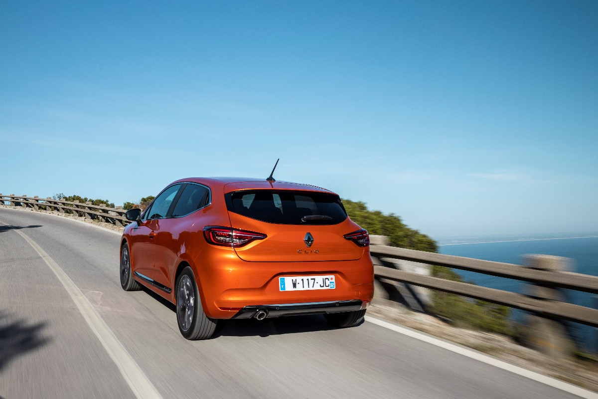 New Renault CLIO test drive in Portugal4 1200x800
