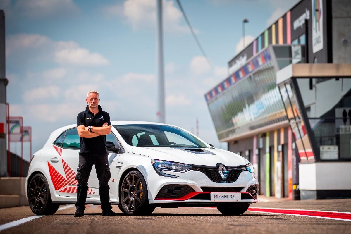 New Renault M GANE R S TROPHY R19