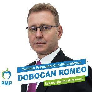 Banner Romeo