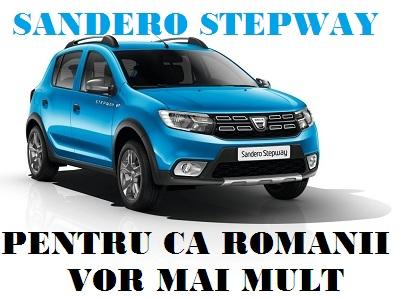 Accesorii Toamna Dacia